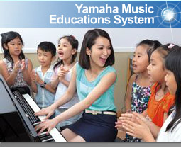 Yamaha Music Educations System